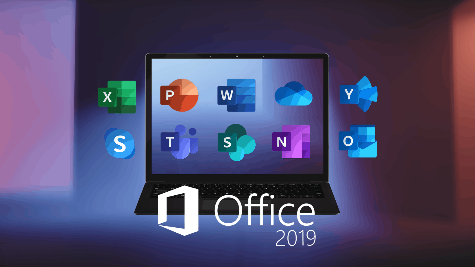 Microsoft Office PL torrenty