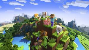 Minecraft torrenty