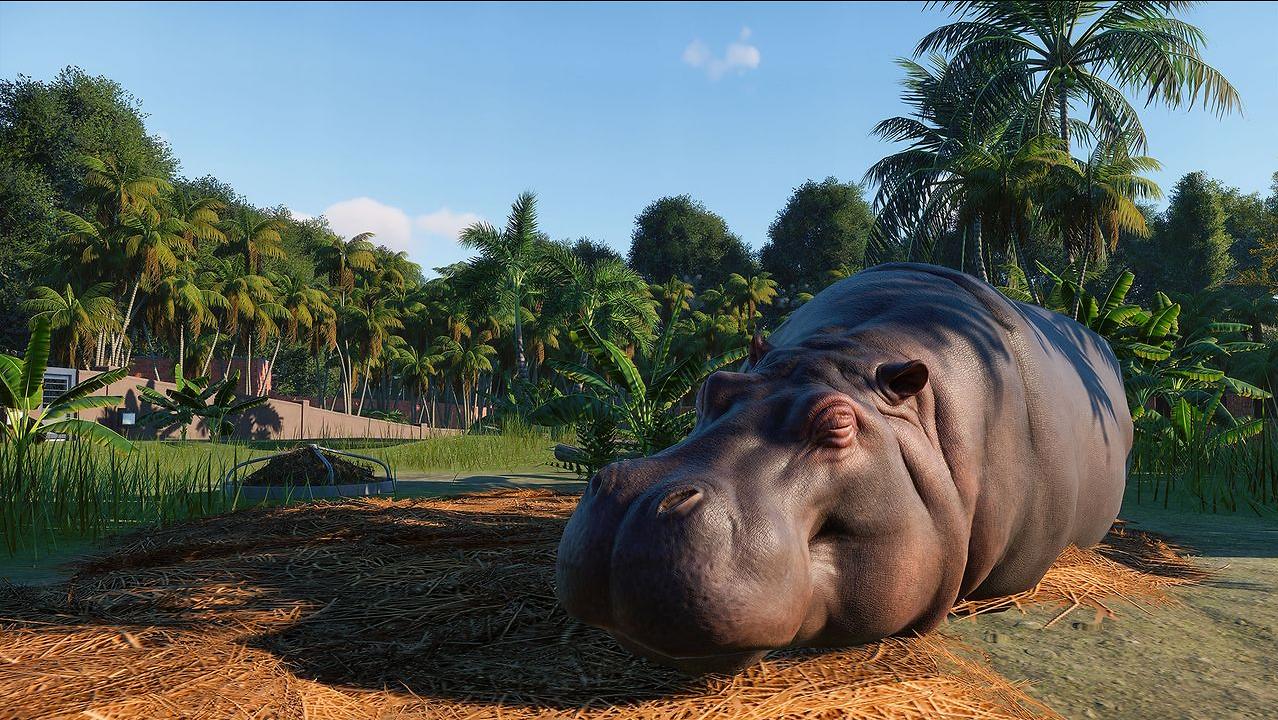 Planet Zoo torrenty