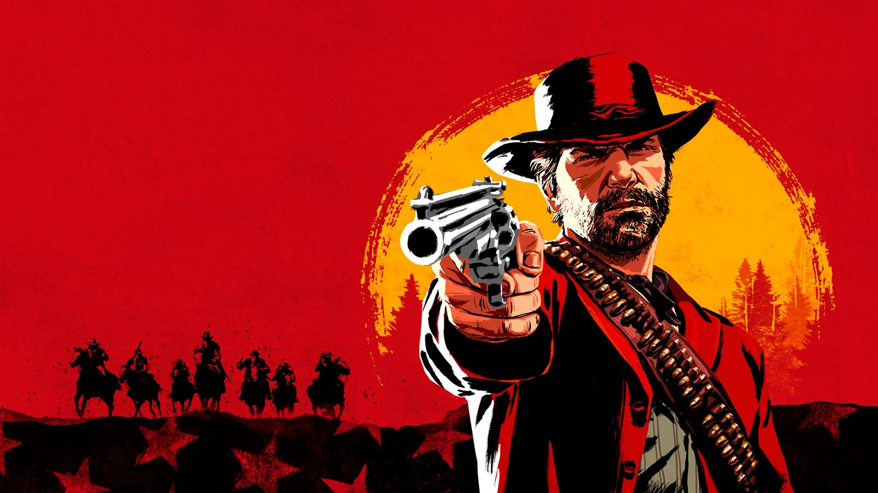 Red Dead Redemption 2 torrenty