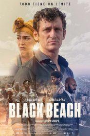 Czarna plaża pobierz