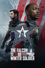 Falcon i Zimowy Żołnierz pobierz