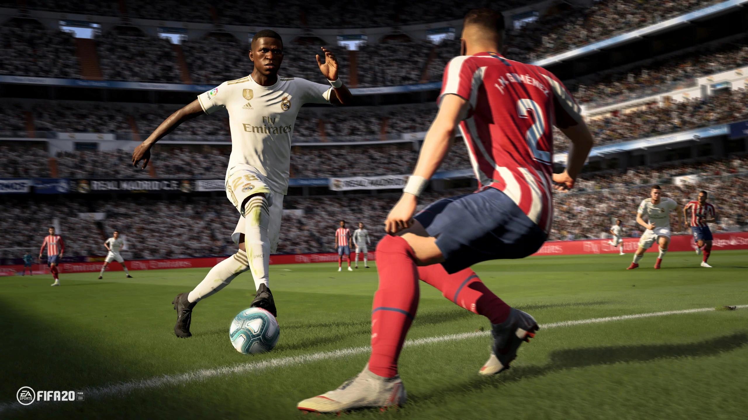 FIFA 20 torrenty