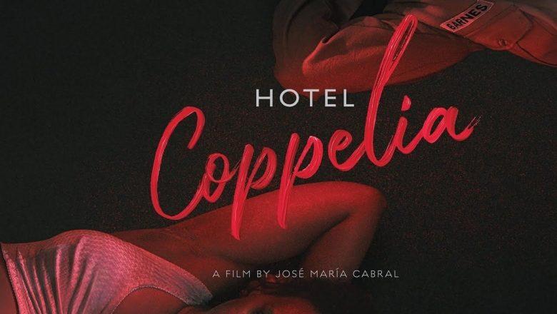 Hotel Coppelia torrenty