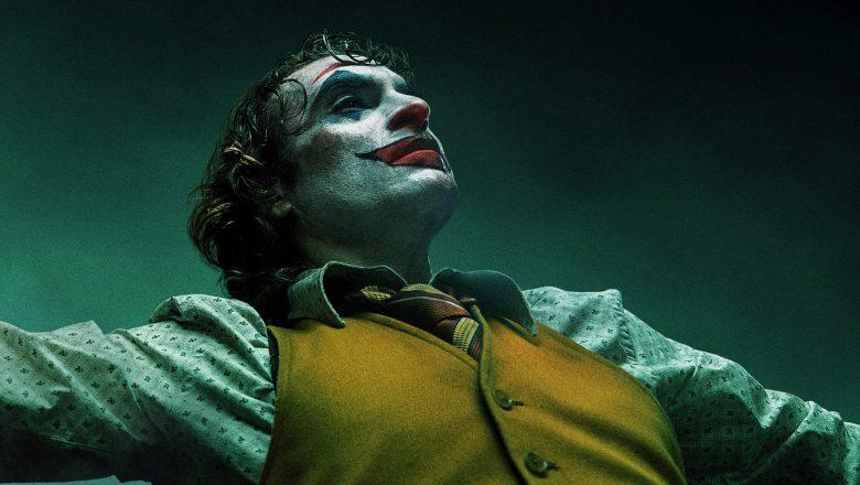 Joker torrenty