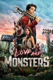 Miłość i potwory pobierz
