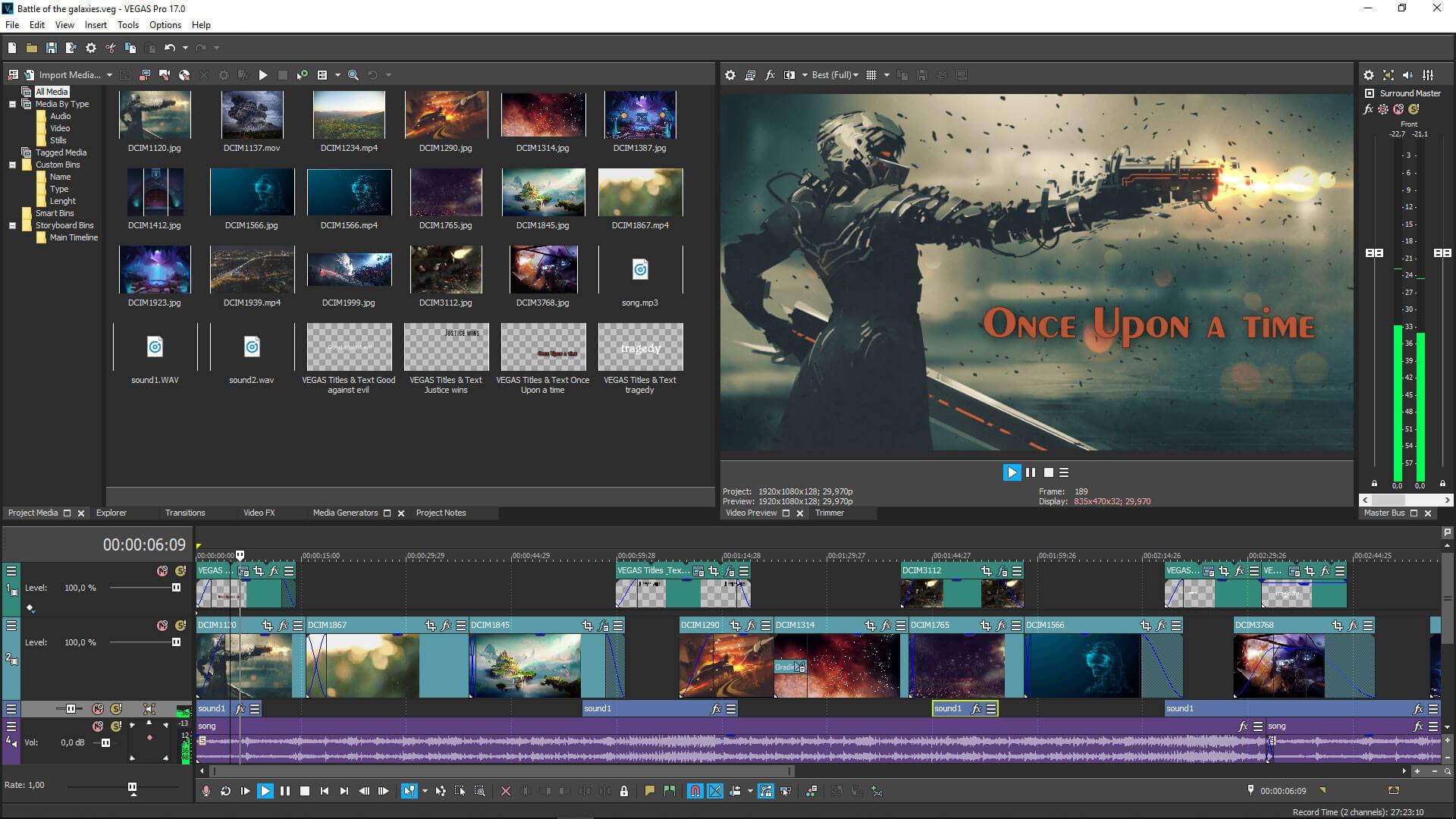 Sony Vegas Pro 18.0.373 Full + Crack torrenty
