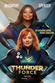 Thunder Force pobierz
