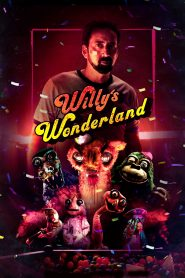 Willy's Wonderland pobierz